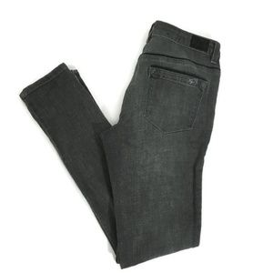 REISS 1971 Riya High Waisted Skinny Jeans Size 4